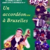 Un accordeon-iste a Bruxelles